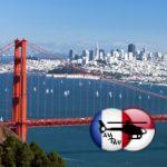 Beint flug til San Francisco