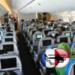 Крупнейшие авиакомпании по числу перевезённых пассажиров