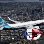 Поставки самолётов Boeing в 2018 году